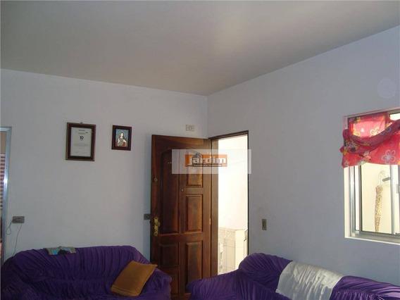 Sobrado Residencial À Venda, Cooperativa, São Bernardo Do Campo. - So0629