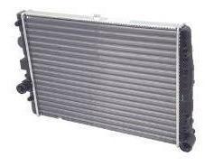 Radiador Gol Motor Ap 2.0 95/... G2 Com Arcondicionado
