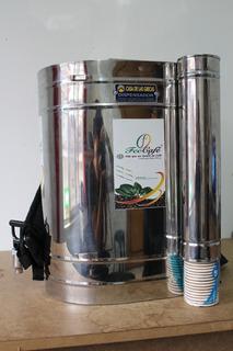 Greca De Cafe - Estilo Mochila Portable