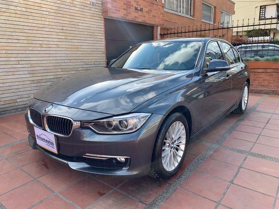 Bmw Serie 3 316i Tp Luxury
