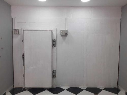 Imagem 1 de 1 de Desmontagem De Câmara Fria E Compra