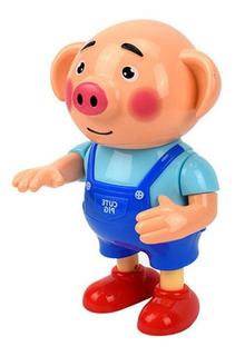 Cerdo Del Baile Meng Meng