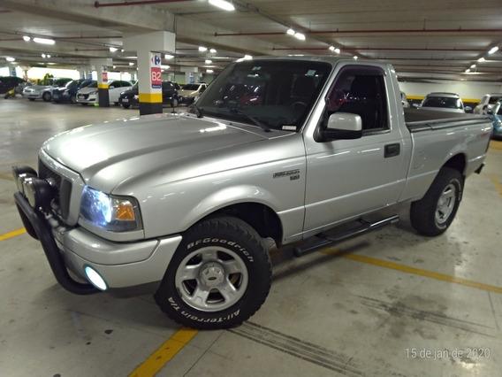 Ford Ranger 2.3 Xls Cab. Simples 4x2 Sport 2p 2008