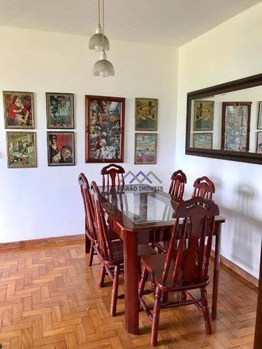 Imagem 1 de 14 de Apartamento À Venda, 86 M² Por R$ 390.000,00 - Centro - Jundiaí/sp - Ap1862