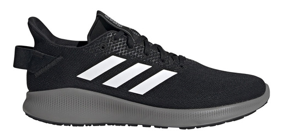 Zapatillas adidas Running Sensebounce + Street Hombre Ng/bl