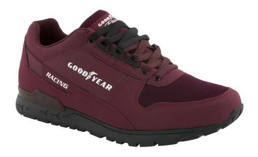 Tenis Casual Goodyear Racing 3794 820835 Urb