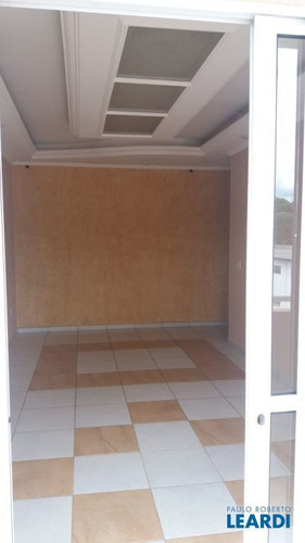 Apartamento - Santa Claudina - Sp - 636224