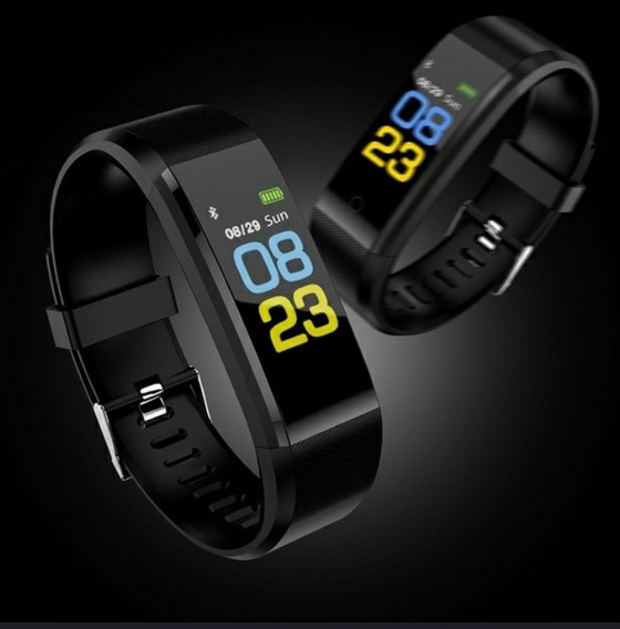Smart Band Pulseira Inteligente + Brinde