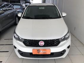 Fiat Argo 1.0 Único Dono 2018