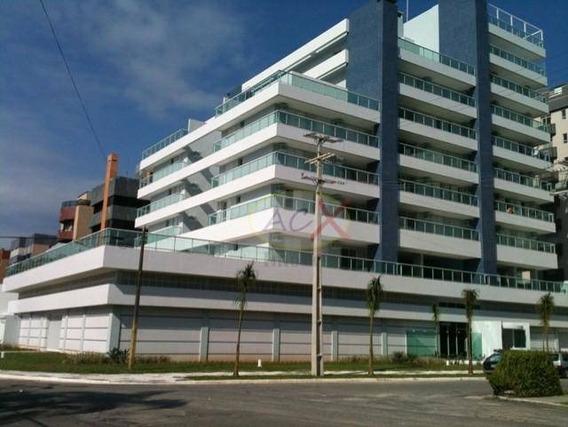 Cobertura Residencial À Venda, Caiobá, Matinhos. - Co0016