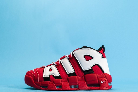 Tênis Nike Air More Uptempo