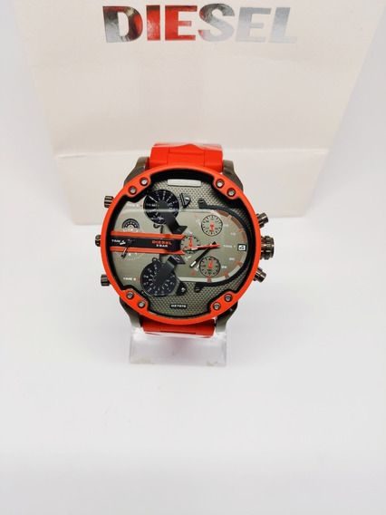 Reloj Diesel Mr.daddy