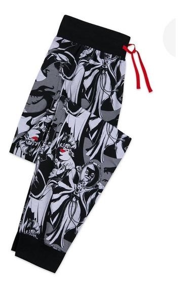 Pantalones De Pijama Disney Villanos