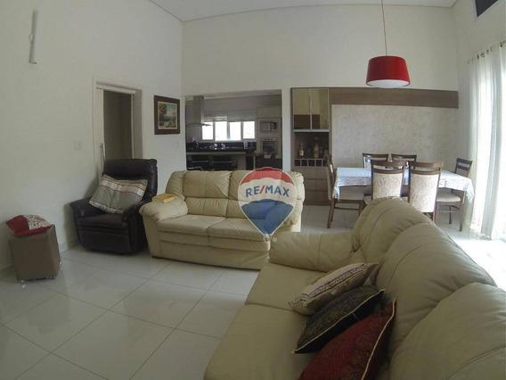 Casa Residencial À Venda, Jardim Primavera, Nova Odessa. - Ca0087