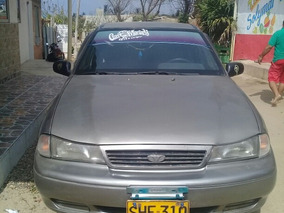 Daewoo Cielo 1999