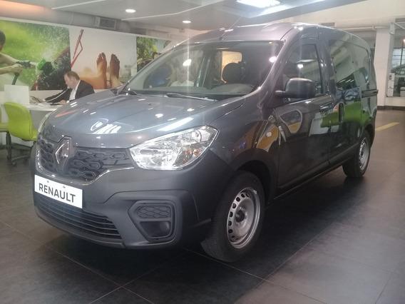 Renault Kangoo Confort 100% Financiado Asesor Carlos Torres