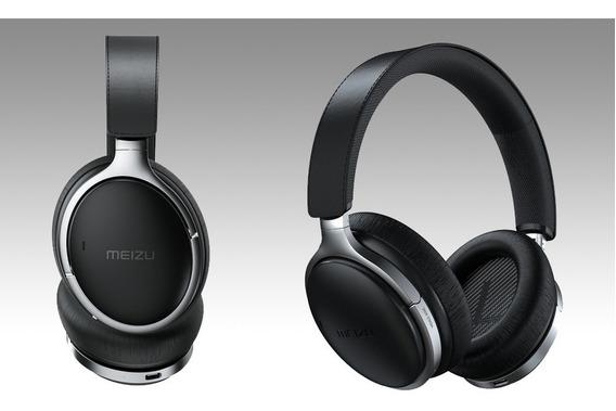 Headphone Meizu Hd60