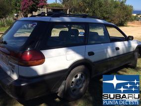 Subaru Outback 1996