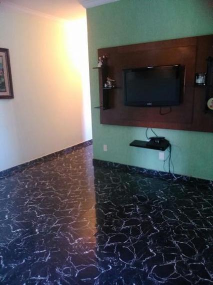 Apartamento Para Venda Em São Paulo, Mooca, 1 Dormitório, 1 Suíte, 2 Banheiros, 1 Vaga - 2043