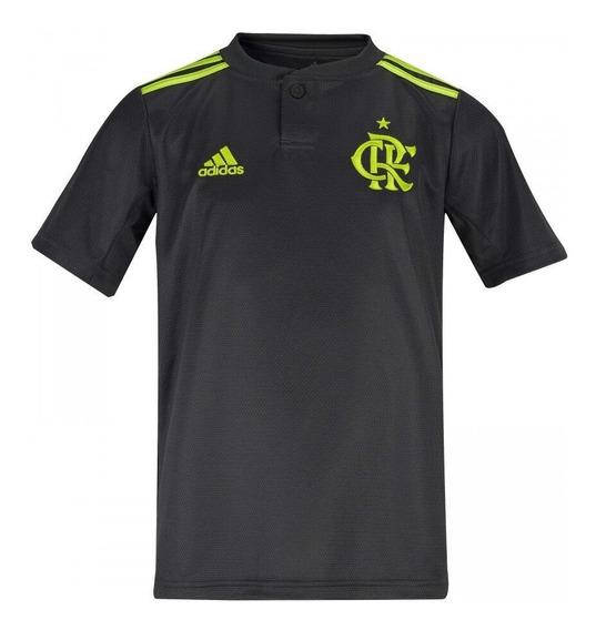 Camisa Do Flamengo 3 Uniforme Lançamento Oficial