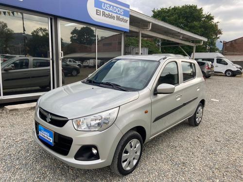 Suzuki Alto New Alto 2019