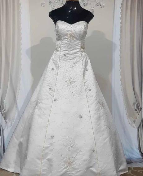Vestido De Noiva - Branco Avatar
