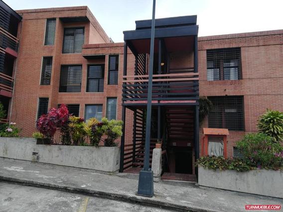 Apartamentos En Venta 19-7012 Elizabeth Vargas 04241281984