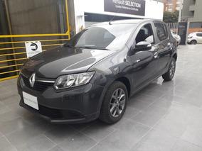 Renault Sandero Expression Perfecto Estado