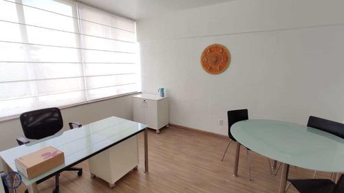 Conjunto Comercial, Centro, Santos - R$ 170 Mil, Cod: 17357 - V17357