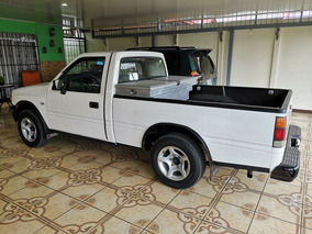 Isuzu Pick-up Kb Sencillo