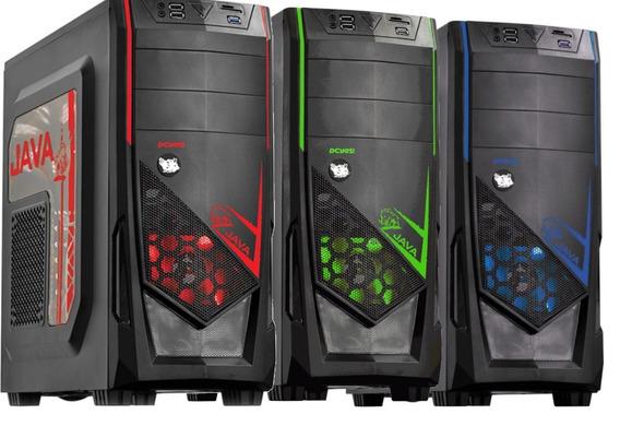 Pc Cpu Gamer Amd Athlon 200ge, Gtx 1050 Ti 4gb, 8gb Ddr4