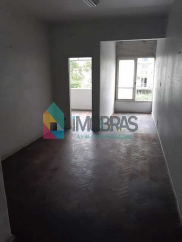 Imagem 1 de 15 de Apartamento-à Venda-laranjeiras-rio De Janeiro - Boap40124