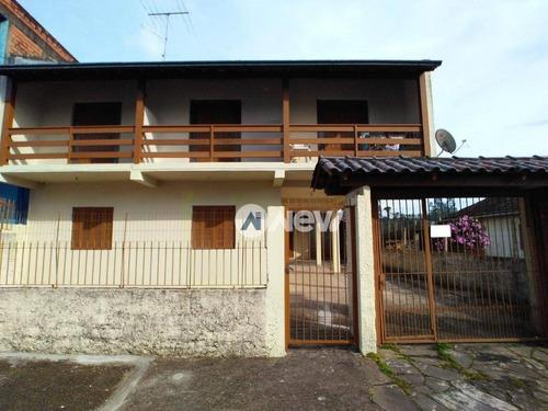 Imagem 1 de 11 de Casa Com 2 Dormitórios À Venda, 200 M² Por R$ 850.000 - Centro - Estância Velha/rs - Ca2970