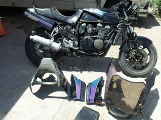 Bomba De Aceite Kawasaki Ninja 600r 1985-1996
