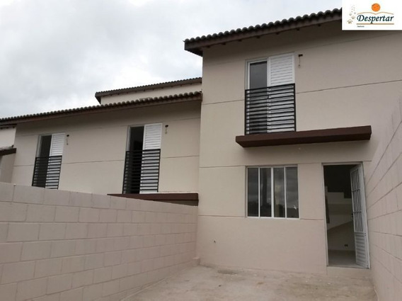 01552 - Sobrado 2 Dorms, Centro - Caieiras/sp - 1552