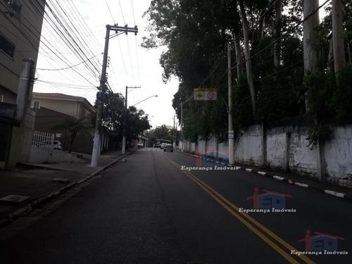 Imagem 1 de 5 de Ref.: 7691 - Terrenos Em Osasco Para Venda - V7691
