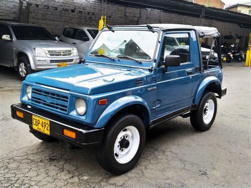 Chevrolet Samurai 1.3