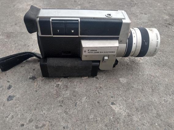 Filmadora Canon Só P Decoracao