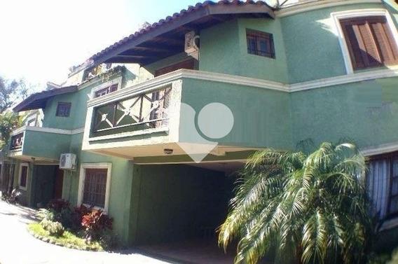 Casa Em Condominio - Ipanema - Ref: 52471 - V-58474639