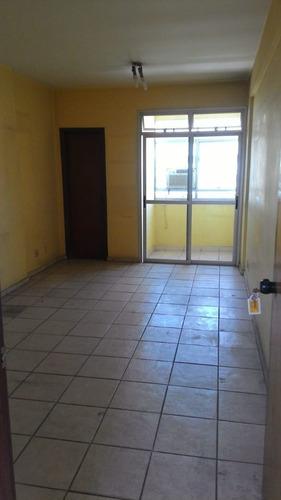 Sala Comercial De 35m² No Barro Preto. - 2207