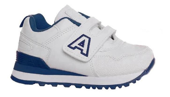 Addnice Zapatillas Kids - Classic Running Vlcr Baz