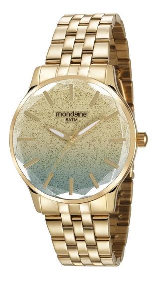 Relógio Mondaine Feminino 99023lpmvde2