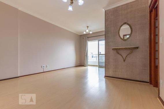 Apartamento Para Aluguel - Bosque, 3 Quartos, 113 - 893019520