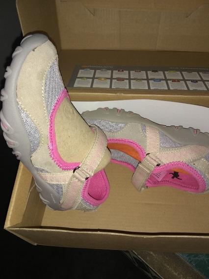 Zapatos Rockland Oara Niña Talla 30
