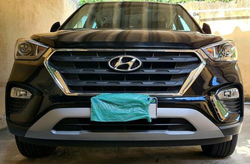 Hyundai Creta 2019 2.0 Prestige Flex Aut. 5p