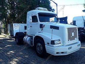 Volvo Nl 12 360 Cv 4x2 Edc Único Dono Só Rodou Leve