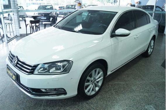 Volkswagen Passat 2.0(aut) 4p