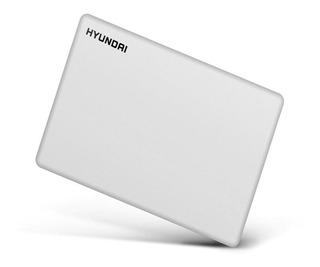 Laptop 14 PuLG Celeron Plata 4 Gb Ram N3350 Hyundai