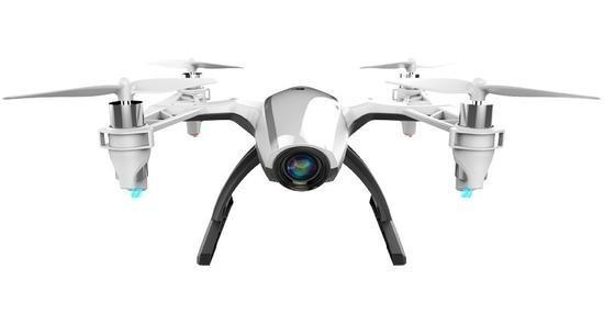 Drone Udirc Kestrel U28-1 360º De 6 Eixos E Câmera 1280 X 72