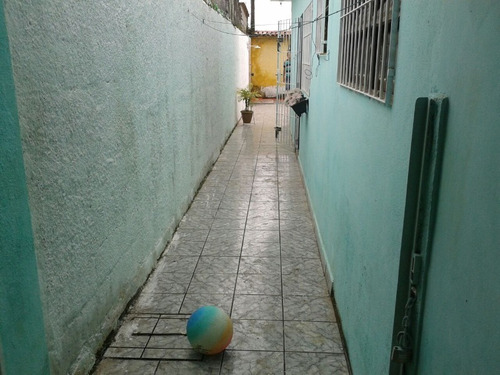 Casa Em Agenor De Campos - 6016 - 68423728